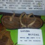 uganda shoe