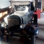 ford model 1925