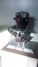 museum engine