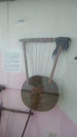 African musical instrument