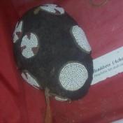 Acholi head cap