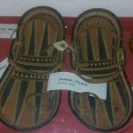 sandals from bunyoro