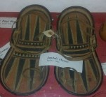 Ancient / olden sandals