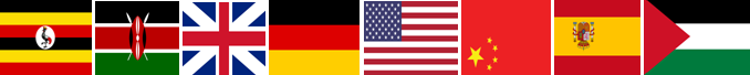 Image of countries' flags.