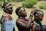 Image of karamojong women