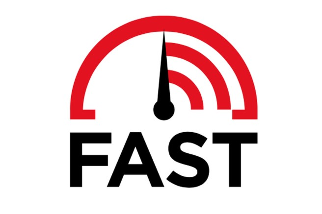image of a fast symbol